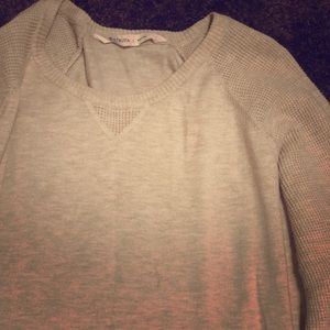 Athleta workout sweater